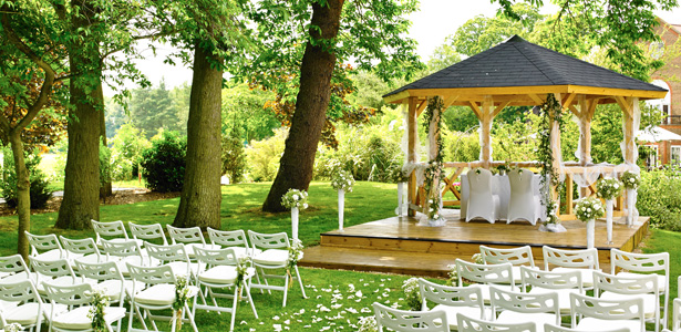 Kents Most Spectacular Wedding Venues