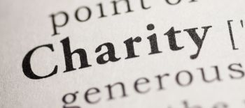 charity.definition.dictionary