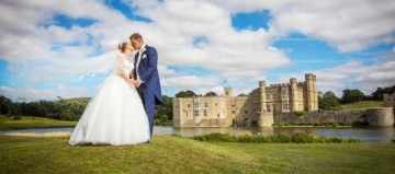Weddings Kent Feature