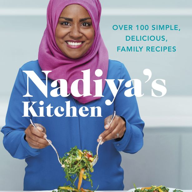 © Nadiya's Kitchen by Nadiya Hussain is out now (Penguin, HB, £20)