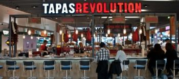 Tapas.Revolution.Bluewater