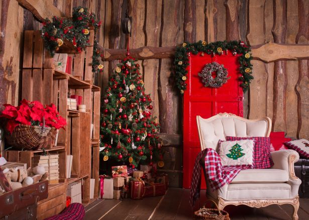 christmas-wood-interior-tree