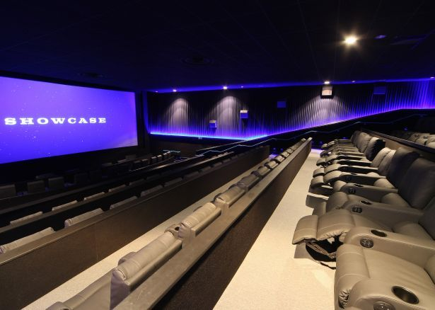 Showcase Cinema De Lux Bluewater Set For Expansion