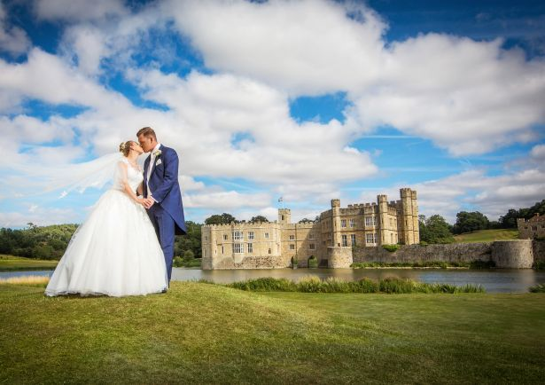 Leeds Castle weddings
