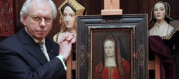 David.Starkey.with.Elizabeth.of.York
