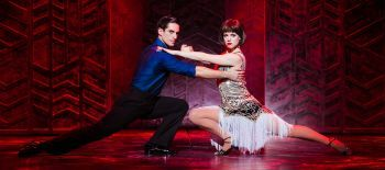 TMM Marios Nicolaides and Joanne Clifton (c) Darren Bell