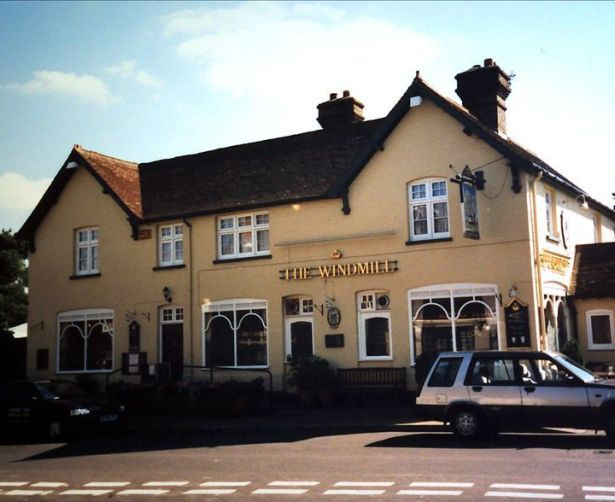 The Windmill Sevenoaks