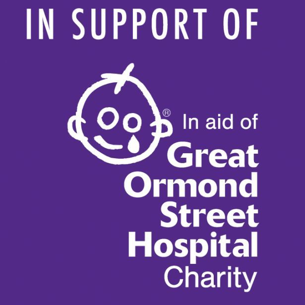 IN support of GOSH logo