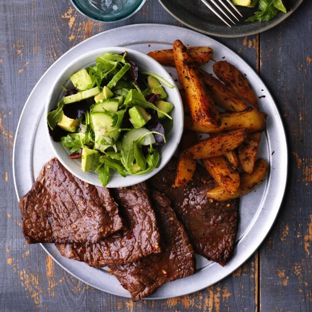 AHDB_CitrusMarinatedBeefSteaks