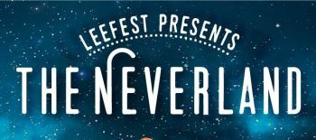 LEEFEST.PRESENTS.THE.NEVERLAND