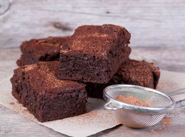 chocolate brownies (1)