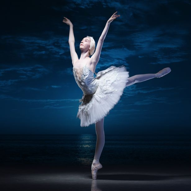 Colorado Ballet S Swan Lake: My First Ballet: Swan Lake At The Churchill Theatre This